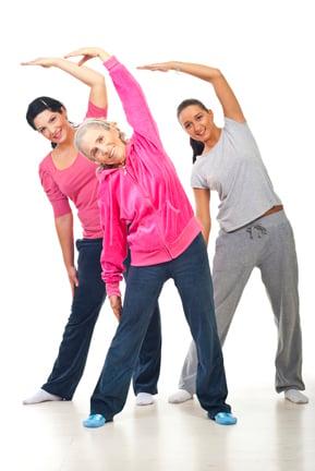 All-Around Wellness