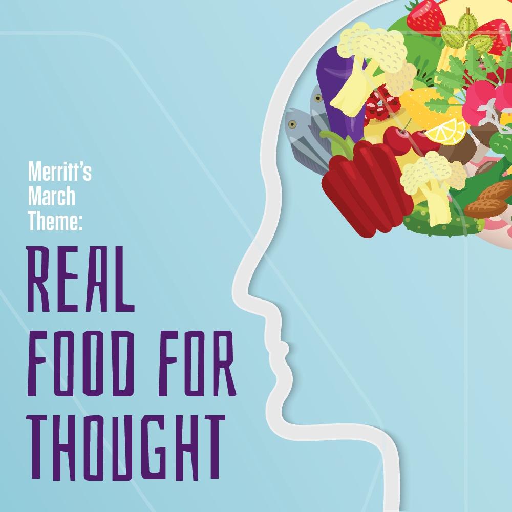 Merritt Clubs Blog | healthy nutrition