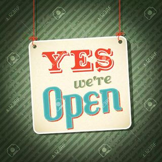 Just in case you were wondering locations are open normal hours today! Contact your location for special Labor Day classes.